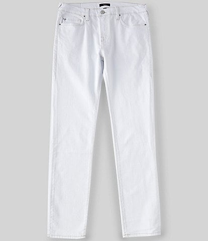 True Religion Rocco Optic White Skinny Fit Jeans
