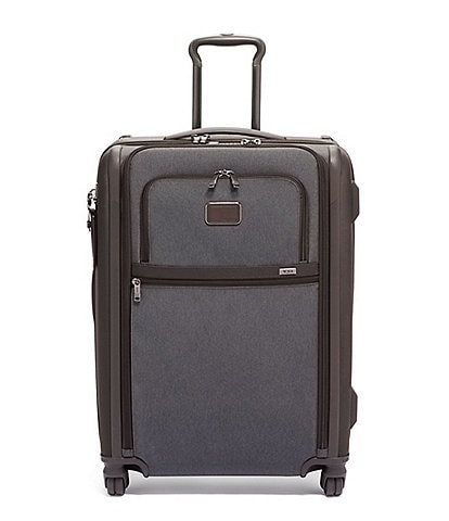 Tumi Alpha 3 Short Trip Expandable 4 Wheeled Suitcase