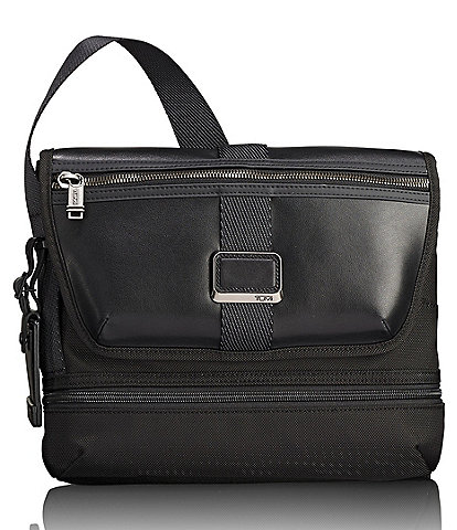 Tumi Bravo Travis Crossbody