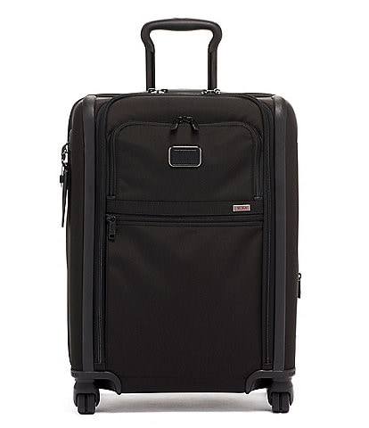 Tumi Continental Dual Access 4 Wheeled Carry-On Spinner