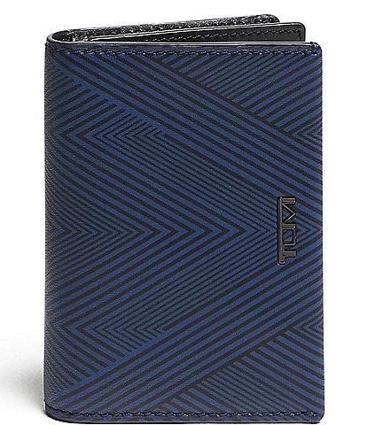 Tumi ID Lock Gusseted Card Case