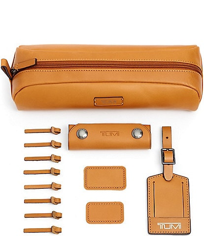 Tumi Leather Accents Kit