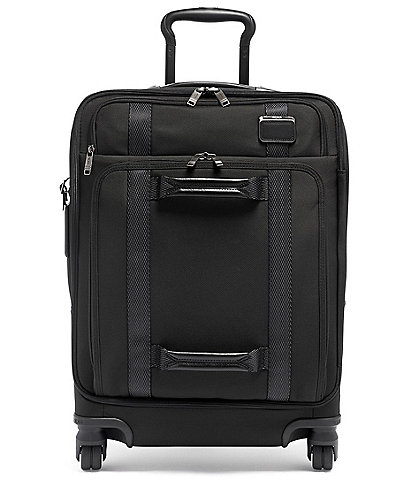 Tumi Merge Continental Front Lid Carry-On