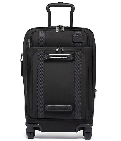 Tumi Merge International Front Lid 4 Wheeled Carry-On Spinner