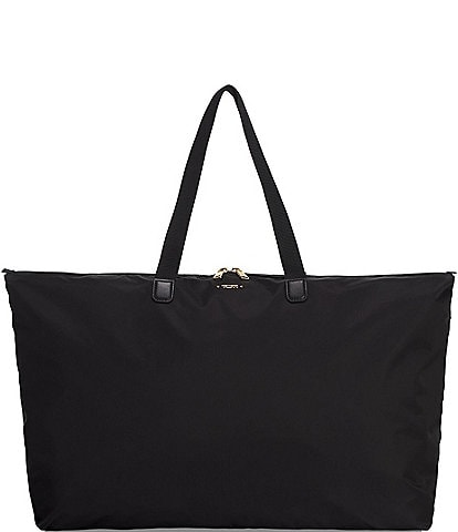 Tumi Voyageur Just In Case Nylon Tote Bag