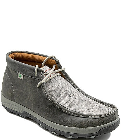 Twisted X Men's Chukka Driving Moccasins