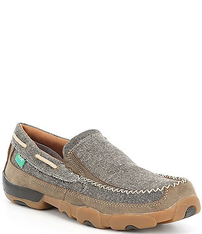 Twisted X Men's ECO Driving Moc Slip On