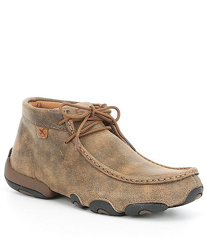 Twisted X Women's Original Chukka Driving Mocs