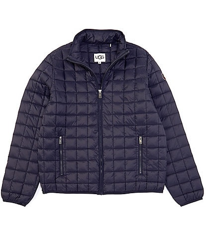UGG® Joel Packable Quilted Puffer Jacket