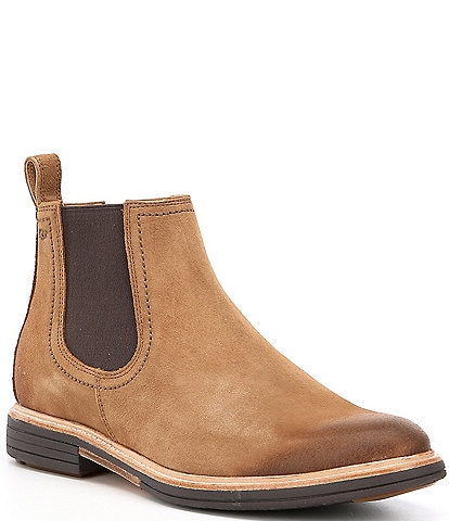 UGG® Men's Baldvin Leather Boots