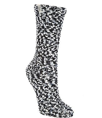 UGG Adah Cozy Chenille Sparkle Socks