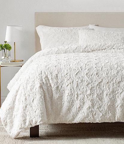 UGG Adalee Faux Fur Comforter Mini Set