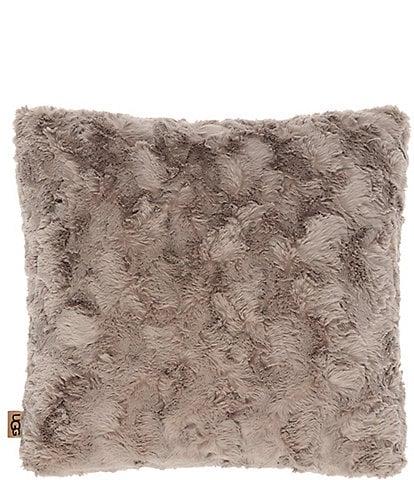 UGG Adalee Faux Fur Pillow