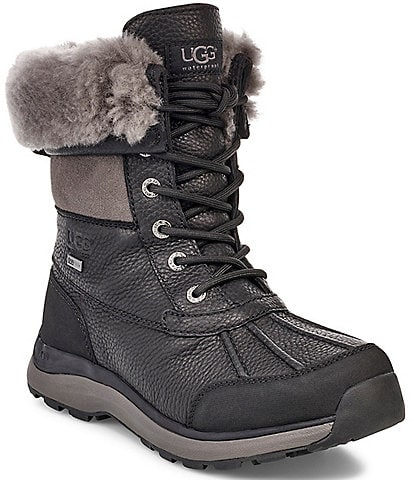 a074c847e026 UGG® Adirondack III Waterproof Winter Boots