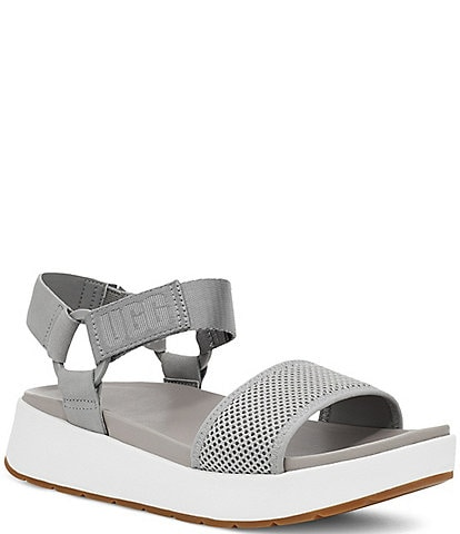 UGG® Aissa Banded Sandals