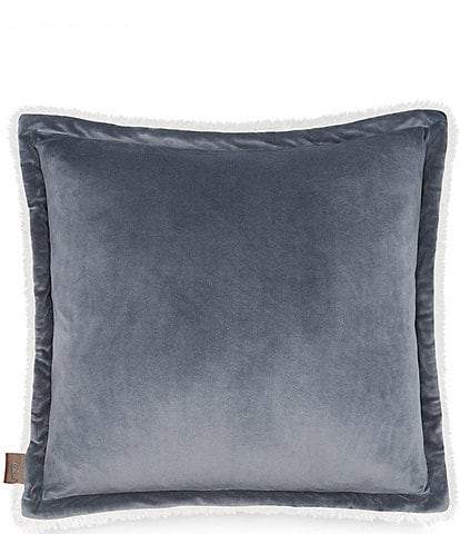 UGG® Bliss Sherpa Square Pillow
