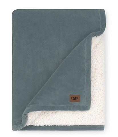 UGG® Bliss Sherpa Throw