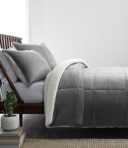 UGG Blissful Sherpa Comforter Set