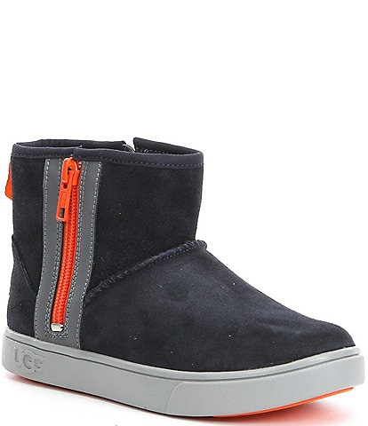 UGG Boys' Adler Suede Boots Youth
