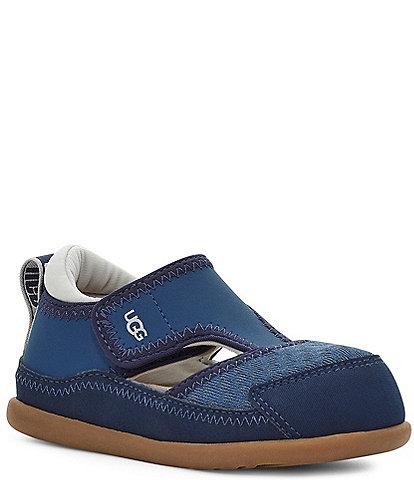 UGG® Boys' Delta Closed Toe Sandals (Infant)