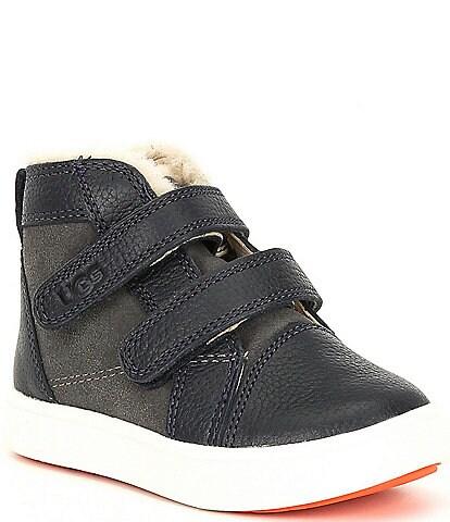 UGG® Boys' Rennon II Sneakers (Infant)