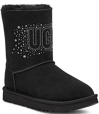 UGG® Classic Bling Short Boots