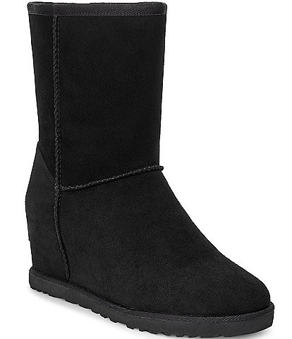 UGG Classic Femme Short Wedge Boots