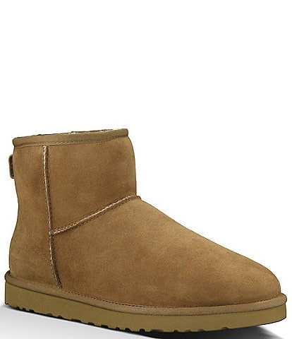 UGG® Men's Classic Mini Boots