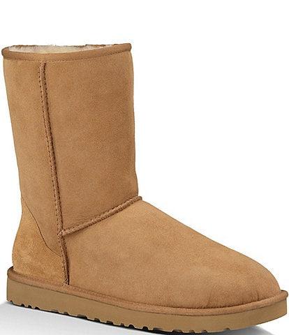 UGG® Men's Classic Short Boots