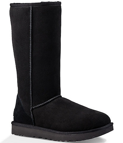 UGG® Classic Tall II Water-Repellent Boots
