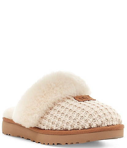 UGG® Cozy Knit Slippers