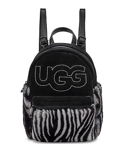 UGG Dannie II Mini Backpack Bag