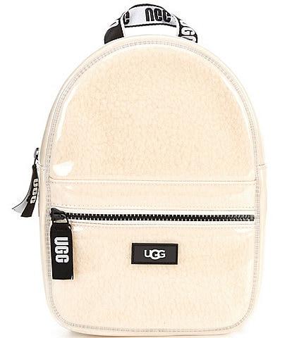 UGG Dannie II Mini Backpack