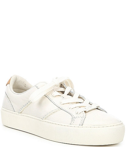 UGG® Dinale Leather Sneakers