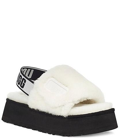UGG® Disco Slide Sandals
