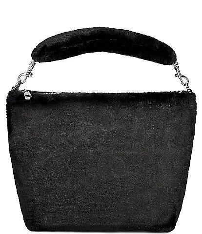UGG Duffy Faux Fur Bag