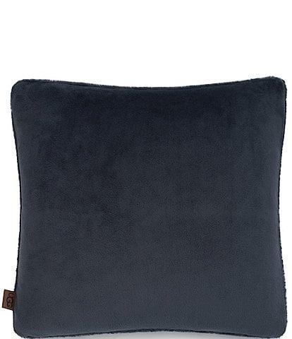 UGG Euphoria Faux Fur Square Pillow