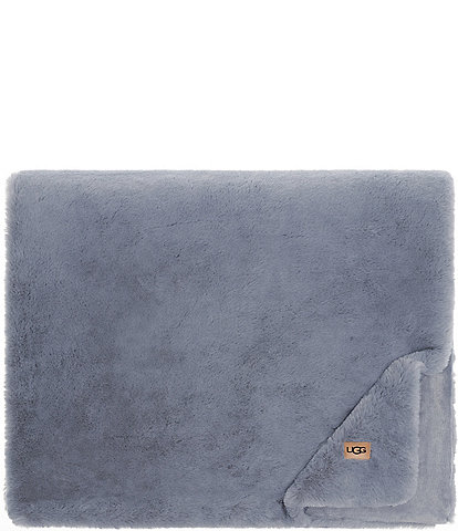 UGG Euphoria Faux-Fur Throw