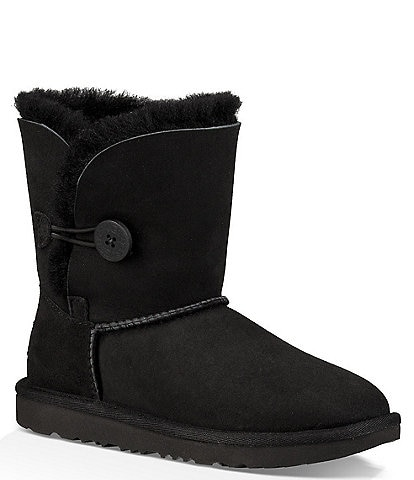 UGG® Girls' Bailey Button II Boots Infant