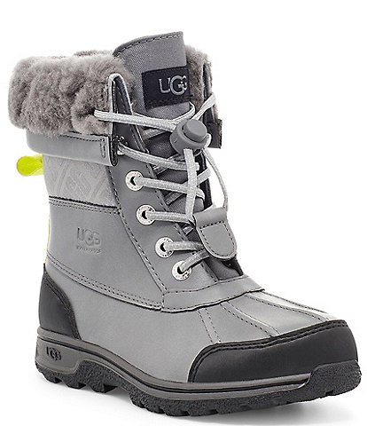 UGG® Kids' Butte II Cold Weather Rated Boots (Toddler)