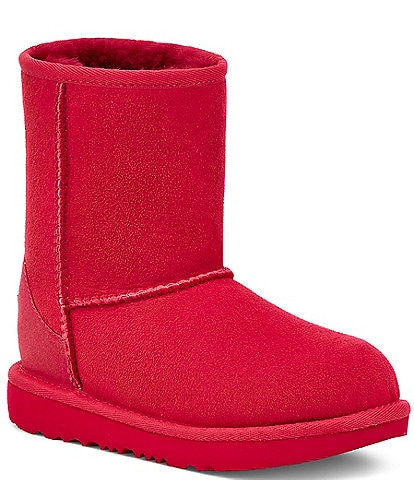 UGG® Girls' Classic II Boots (Toddler)