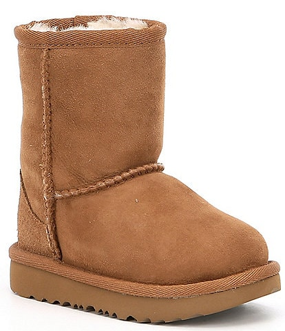 UGG® Girls' Classic II Boots Toddler