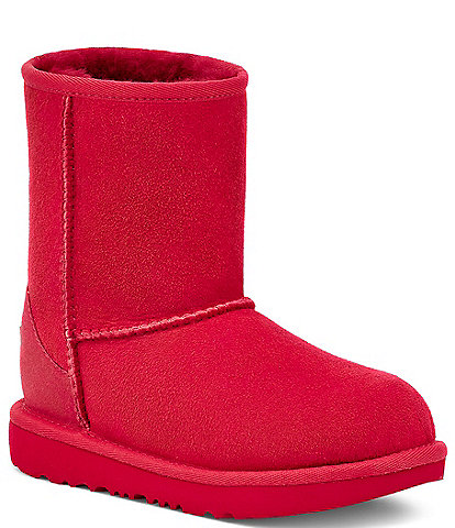 UGG® Girls' Classic II Water Resistant Boots (Youth)