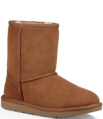 UGG® Girls' Classic II Boots (Youth)