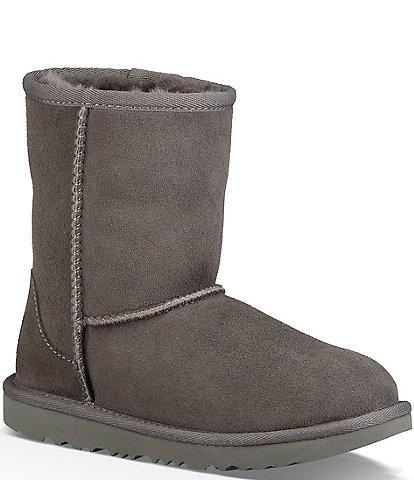 UGG® Girls' Classic II Boots