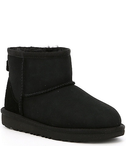 UGG® Girls' Classic Mini II Boots