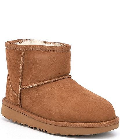 UGG® Girls' Classic Mini II Boots Youth