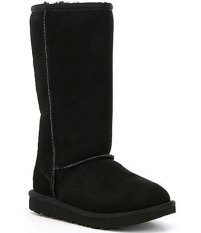 UGG® Girls' Classic Tall II Boots Youth