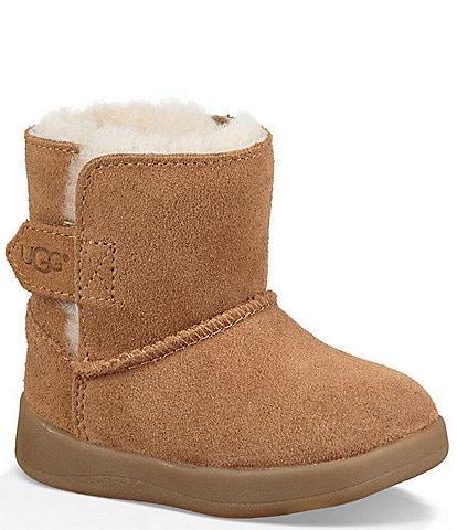 UGG® Girls Keelan Suede Boot