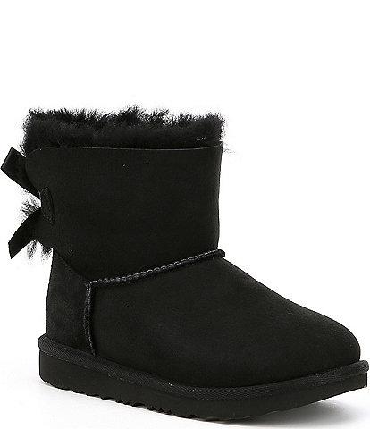 UGG® Girls' Mini Bailey Bow II Boots